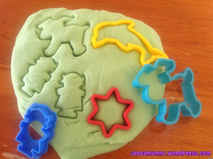 Playdough 4