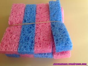 Sponge Water Bombs 5