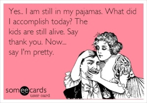 still alive someecard