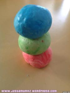 Bouncy Balls 7