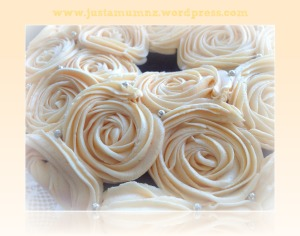 Buttercream Icing 1