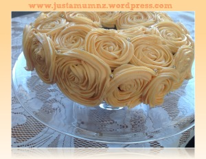 Buttercream Icing 7