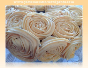 Buttercream Icing 8