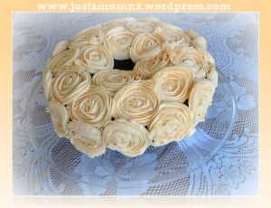 Buttercream Icing 9
