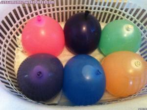 Ice Balloons 5