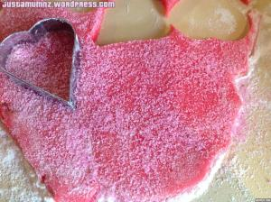 Jelly Sugar cookies 11