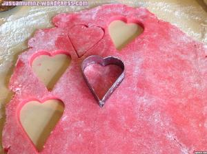 Jelly Sugar Cookies 8