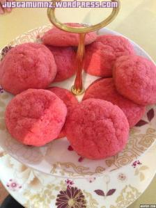 Jelly Sugar Cookies 9