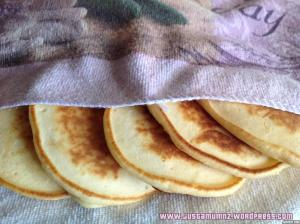 Pikelets 7