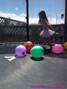 Tramp Balloons 1