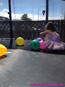 Tramp Balloons 3