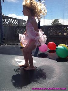 Tramp Balloons 4
