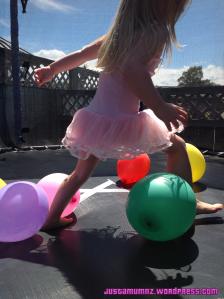 Tramp Balloons 5