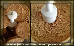 Marshmallow slice 2