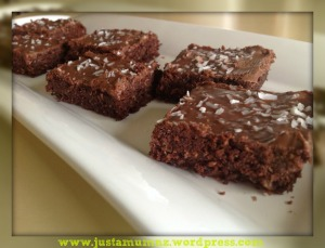 Chocolate Weetbix Slice