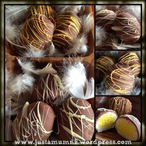 Coconut Ice Easter Egg 10