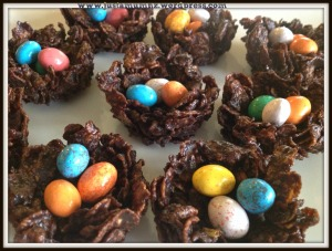 Easter Nests 4