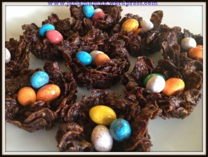 Easter Nests 6