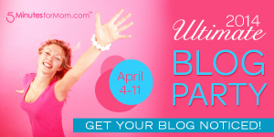 Ultimate Blog party 2
