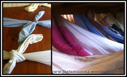 Table Hammocks 1