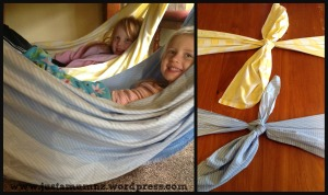 Table Hammocks 2