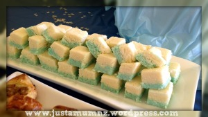Frozen Coconut Ice 3